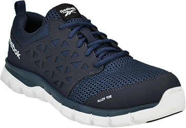 24d0b2c58b93f Men's Reebok Alloy Toe Athletic Work Shoe RB4043