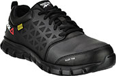 Men's Reebok Sublite Metguard Alloy Toe Work Shoe RB4046