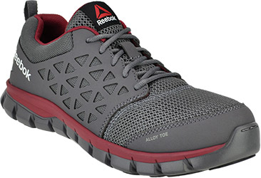 Men s Reebok Alloy Toe Work Shoe RB4048  Steel-Toe-Shoes.com 0e490ecee