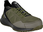 Men's Reebok Steel Toe All-Terrain Lace-Up Slip-On Athletic Work Shoe RB4092