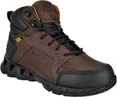 Men's Reebok Carbon Toe Metguard Metal Free Hiker Boot RB7605