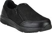 Women's Rockport Steel Toe Side-Zip Slip-On Work Shoe RP500