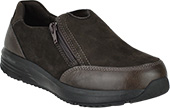Women's Rockport Steel Toe Side-Zip Slip-On Work Shoe RP501