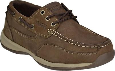 Rockport Steel Toe Work Shoe RP676