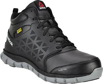 1055a7653fd96f Women s Reebok Alloy Toe Metguard Work Boot RB143  Steel-Toe-Shoes.com