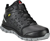 Men's Reebok Alloy Toe Metguard Work Boot RB4143