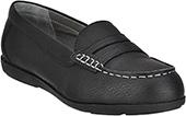 Women's Rockport Steel Toe Penny Loafer Work Shoe RP600