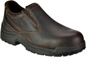 Men's Timberland Alloy Toe Slip-On Work Shoe 53534