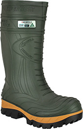 f4f94b955ad Men s Cofra Thermic Composite Toe WP Ins Metal Free Metguard Rubber Boots  00040-CU8