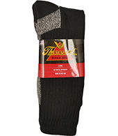 Thorogood 3-Pack Coolmax Crew Socks (U.S.A.) 888-1008