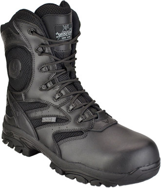 Thorogood Shoes Work Boots 11 Black 804-6191 11W PoEwHPN