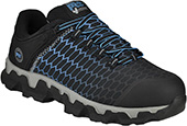 Men's Timberland Powertrain Alloy Toe Work Shoe A1HRU
