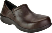 Women's Timberland Alloy Toe Slip-On Work Shoe 85599