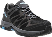 Women's Wolverine Composite toe WP Hiker Work Shoe W10580
