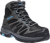 Women's Wolverine Composite toe WP Hiker Work Boot W10605