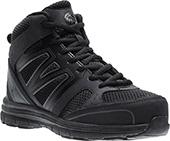 Women's Wolverine Steel Toe Mid Athletic Hiker Work Boots W10776