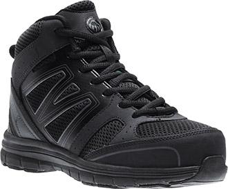 Wolverine Steel Toe Mid Athletic Hiker