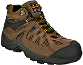 "Women's Carolina 6"" Composite Toe WP Hiker Work Boot CA4513"