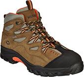 Men's Wolverine Steel Toe WP Hiker Work Boot W02625