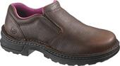 Women's Wolverine Steel Toe Slip-On Work Shoe W10192