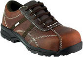 Women's Avenger Composite Toe Metal Free Work Shoe 7150