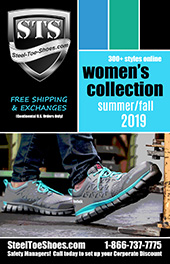 Women's Collection Catalog (40 Pages, 140+ Styles)