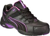 Women's Puma Steel Toe Work Shoe 642885