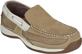 Women's Rockport Steel Toe Slip-On Work Shoe RP673