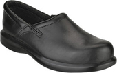 Women's STS Steel Toe Slip-On Casual Work Shoe STS600